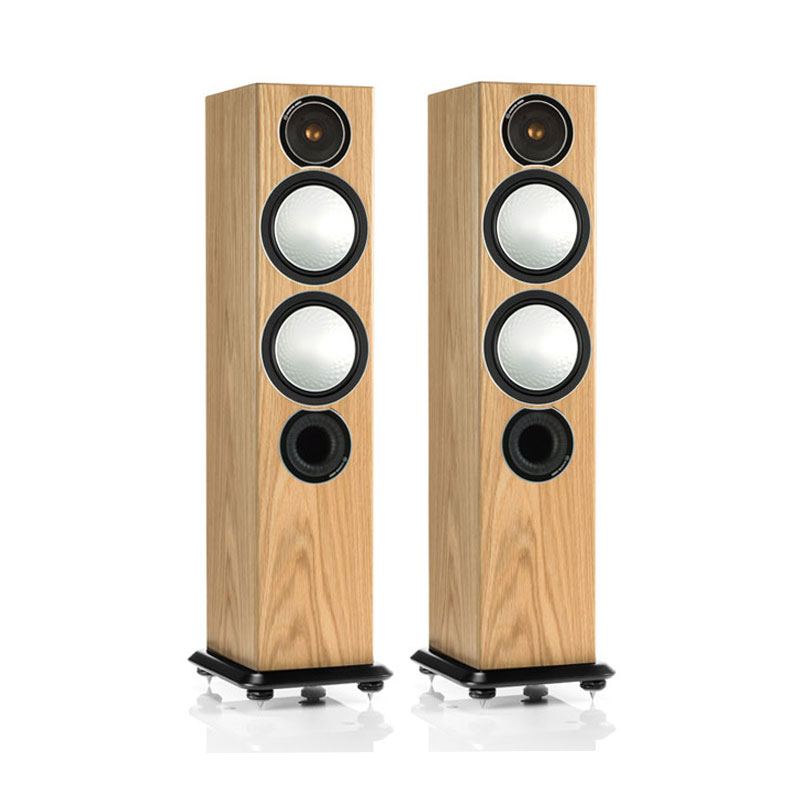 monitor silver series yamaha a s801 2 channel olson 39 s hifi. Black Bedroom Furniture Sets. Home Design Ideas