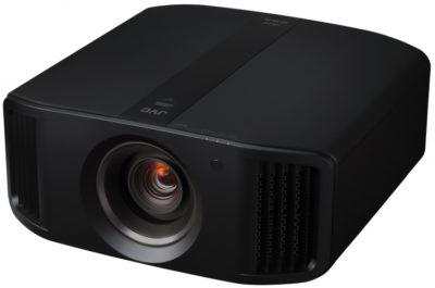 JVC DLA-NX9 8K projector