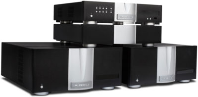 Power Amplifiers, Pre-Amplifiers, Integrated Amplifiers
